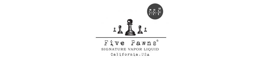 Five Pawns US
