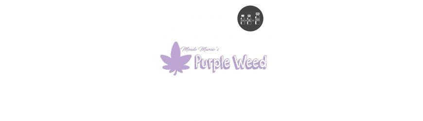 Purple Weed IT