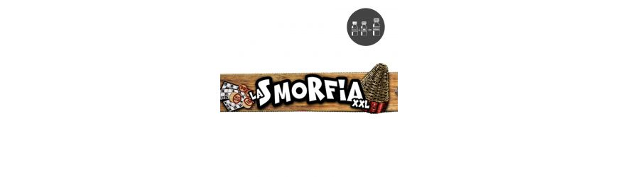 La Smorfia XXL IT