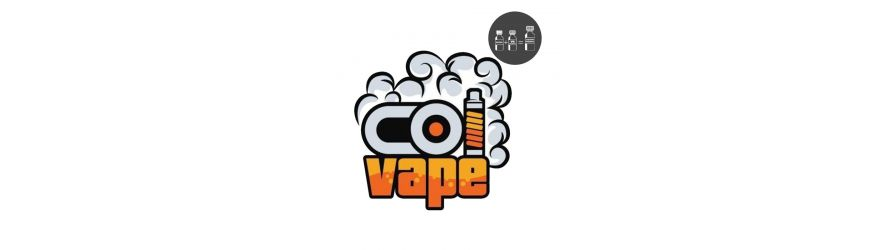 Coi Vape IT