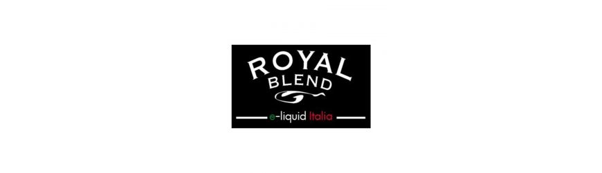 Royal Blend IT