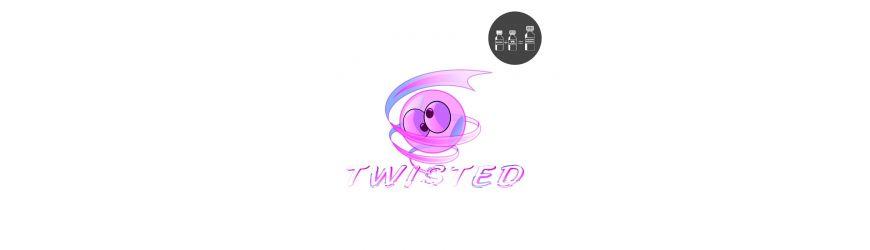 Twisted DE