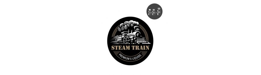 Steam Train EU