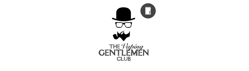 The Vaping Gentlemen Club