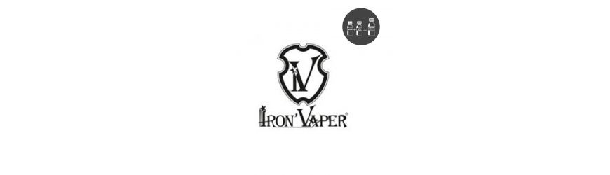 Iron Vaper IT