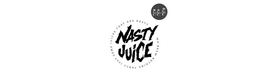 Nasty Juice MY