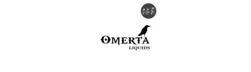 Omerta Liquids GR