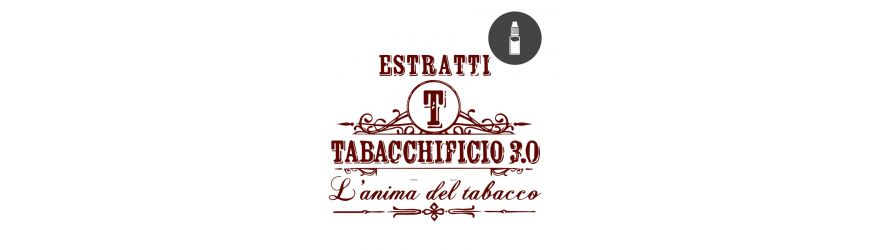 Estratti Tabacchificio 3.0 IT