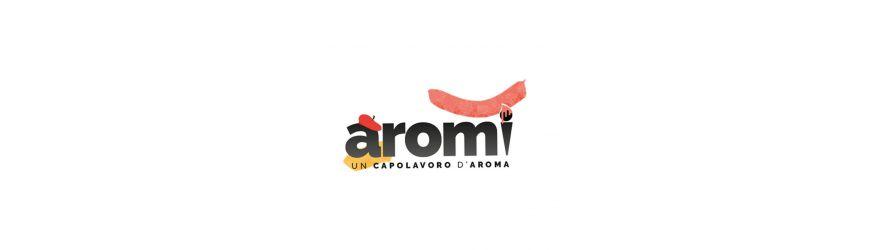 Aromì - Easy Vape