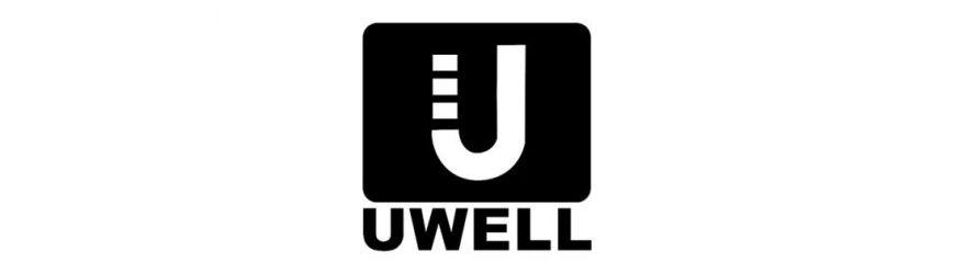 Kit Uwell