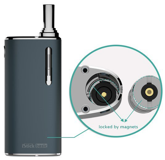 Eleaf istick basic 3