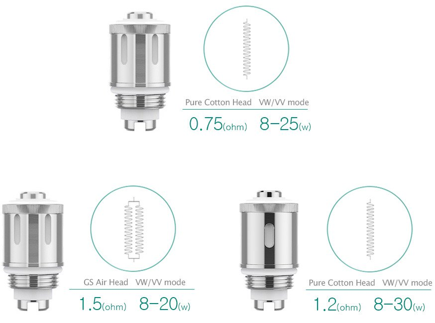Eleaf Kit iStick BAsic