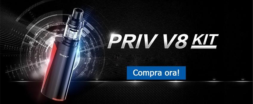 Smok Priv V8