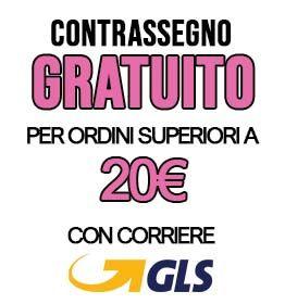Contrassegno Gratuito GLS